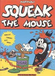 BD Squeak the mouse