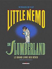 BD Little Nemo in Slumberland