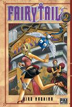 BD Fairy tail - Fairy Tail - 2