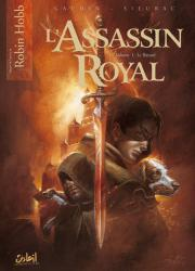 BD L'Assassin Royal