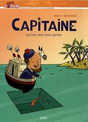 BD Capitaine