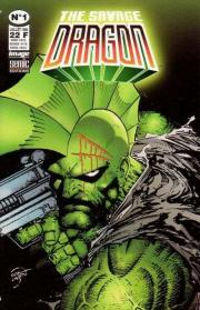 BD The Savage Dragon