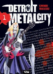 BD Detroit Metal City