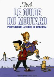BD Le Guide du Moutard