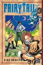 BD Fairy tail - Fairy Tail - 4
