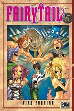 BD Fairy tail - Fairy Tail - 5