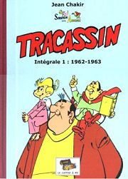 BD Tracassin