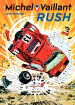 BD Michel Vaillant - Rush