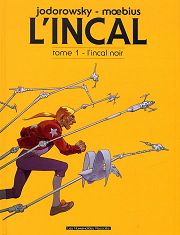 BD L'Incal