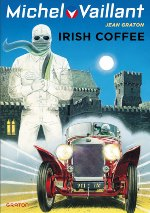 BD Michel Vaillant - Irish coffee
