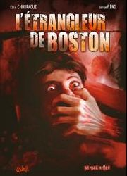 BD L'Etrangleur de Boston