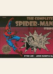 BD The complete Spider-Man strips