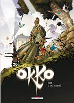 BD Okko - Le Cycle de l'Air 1