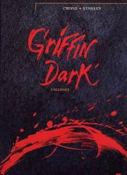 BD Griffin Dark