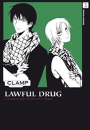 Acc�der � la BD Lawful Drug