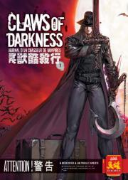 Acc�der � la BD Claws of darkness