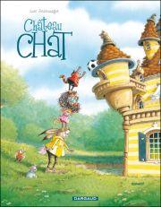 Accéder à la BD Château Chat
