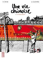 BD Une vie chinoise