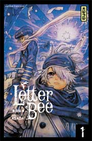 BD Letter Bee