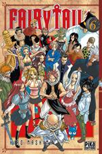 BD Fairy tail - Fairy Tail - 6