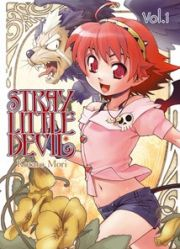 Acc�der � la BD Stray Little Devil