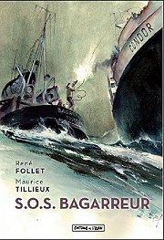 Couverture de la série Alain Brisant - S.O.S. Bagarreur