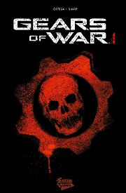 BD Gears of War