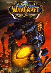 BD World of Warcraft - Porte-Cendres