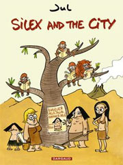 BD Silex and the city