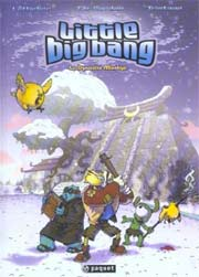 BD Little Big Bang