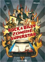 Acc�der � la BD Rockabilly Zombie Superstar