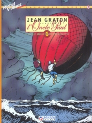 Accéder à la BD Jean Graton illustre l'Oncle Paul