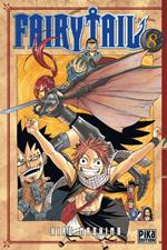 BD Fairy tail - Fairy Tail - 8