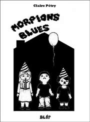 BD Morpions blues