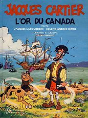 BD Jacques Cartier