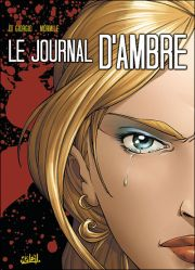 BD Le Journal d'Ambre