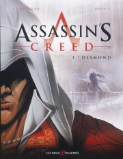 Accéder à la BD Assassin's Creed