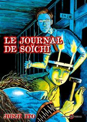 BD Le Journal de Soïchi