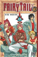 BD Fairy tail - Fairy Tail - 10