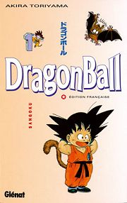 Acc�der � la BD Dragon Ball