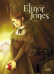 Acc�der � la BD Elinor Jones