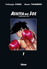 BD Ashita no Joe