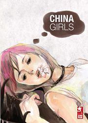 Accéder à la BD China Girls