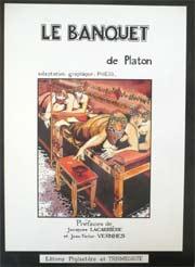 bd theque bd le banquet de platon chroniques avis r 233 sum 233 tomes albums images