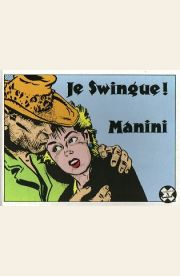 BD Je swingue !