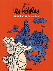 BD Fables Autonomes
