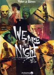 Accéder à la BD We are the Night