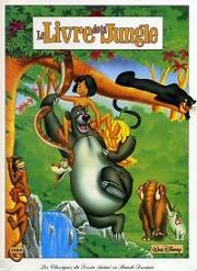 Acc�der � la BD Le Livre de la Jungle