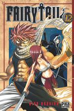BD Fairy tail - Fairy Tail - 12