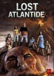 BD Lost Atlantide